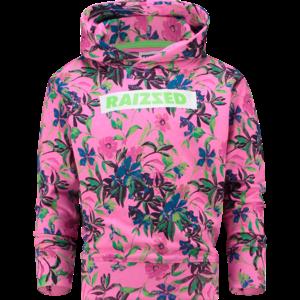 RAIZZED meisjes trui multicolor pink liverpool
