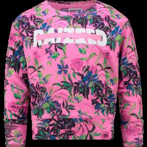 RAIZZED meisjes trui multicolor pink dallas