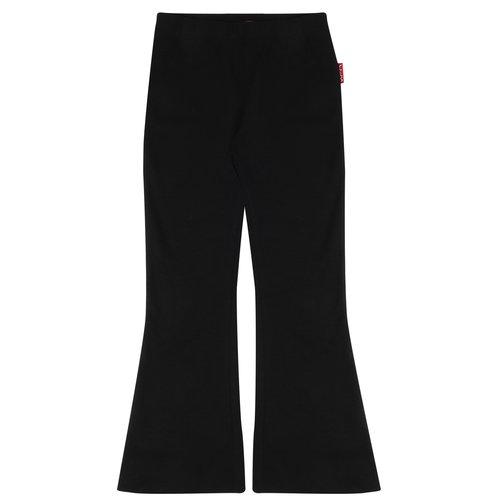 CLAESEN'S CLAESEN'S meisjes broek black