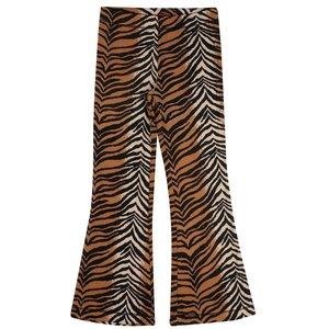 CLAESEN'S meisjes broek tiger