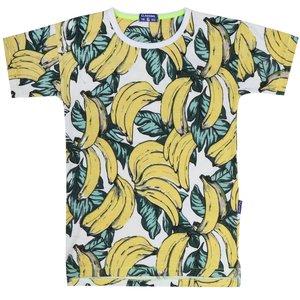 CLAESEN'S jongens t-shirt banana