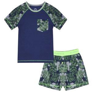 CLAESEN'S jongens pyjama set tropical