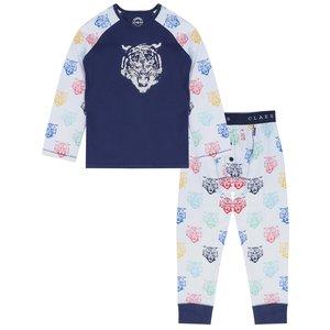 CLAESEN'S jongens pyjama set tiger