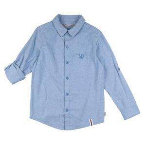 RUMBL jongens hemd allure