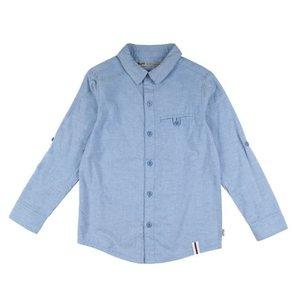 RUMBL RUMBL ROYAL jongens overhemd allure