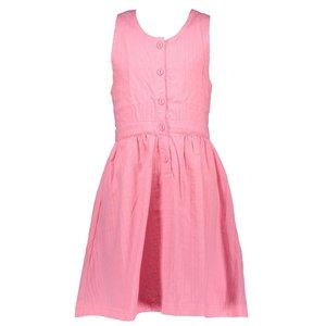 BAMPIDANO meisjes jurk pink