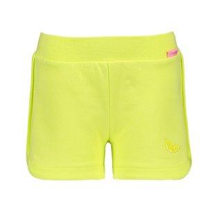 BAMPIDANO meisjes broek yellow
