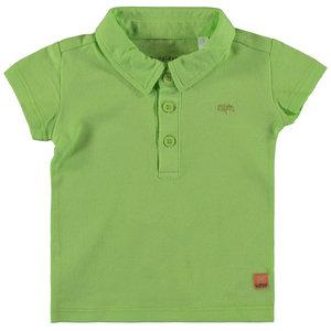 BAMPIDANO jongens t-shirt bright green