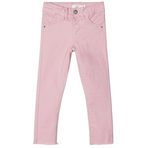 NAME IT meisjes broek pink nectar