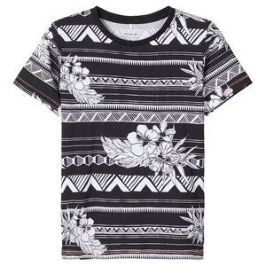 NAME IT jongens t-shirt black