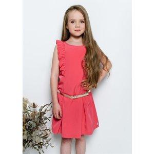 RUMBL meisjes jurk rouge red