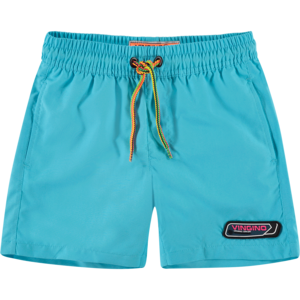 VINGINO jongens zwembroek pacific blue xivo