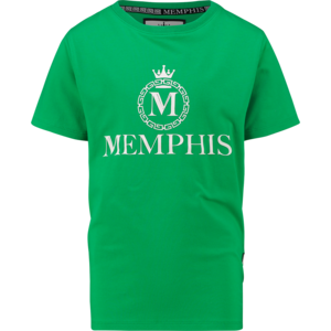 VINGINO jongens t-shirt frog green hozano memphis