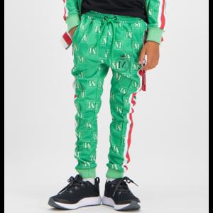 VINGINO jongens broek frog green sodegar memphis