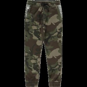 VINGINO jongens broek camouflage green sarus