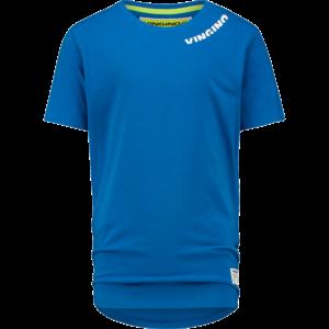 VINGINO jongens t-shirt blue bay heite