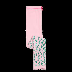LE BIG meisjes legging candy pink serena