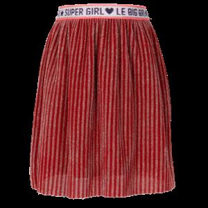 LE BIG meisjes rok multi suki