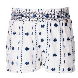LE BIG meisjes korte broek true blue saar