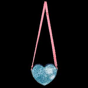 LE BIG meisjes tas alaskan blue sandra