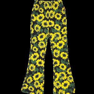 VINGINO meisjes broek bright yellow saniesta