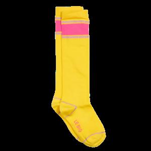 LE BIG meisjes sokken buttercup seda