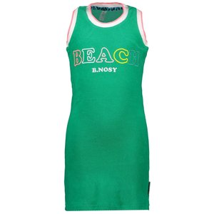 B.NOSY meisjes jurk jade green