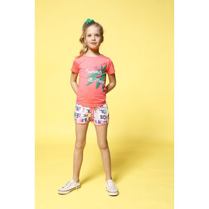 B.NOSY B.NOSY meisjes korte broek b.super girls