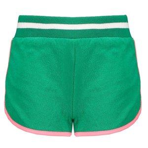 B.NOSY meisjes korte broek jade green