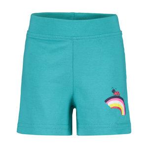 BLUE SEVEN meisjes korte broek lagune miss dots