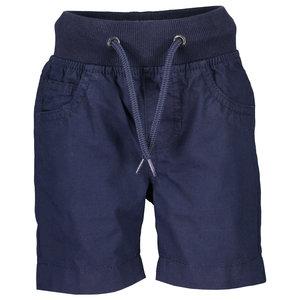 BLUE SEVEN jongens korte broek dark blue mini kids basics