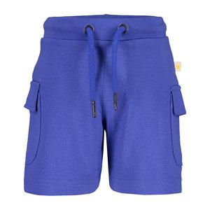 BLUE SEVEN jongens korte broek ocean mini kids basics