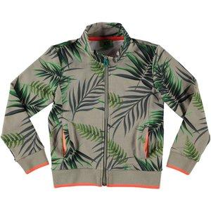 FUNKY XS jongens jas sand tropic