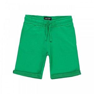 CARS JEANS jongens korte broek brodi green