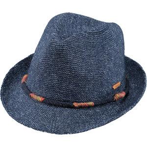 BARTS meisjes hoed denim jinotega