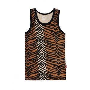 CLAESEN'S meisjes hemd tiger