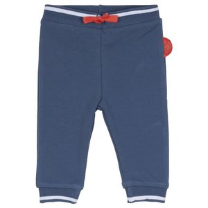 ZERO2THREE jongens broek ensign blue