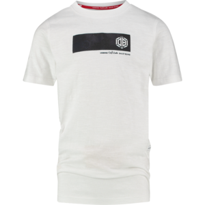VINGINO jongens t-shirt real white himanno daley blind