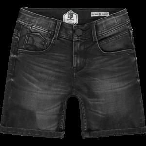 VINGINO jongens korte broek black vintage coutinho