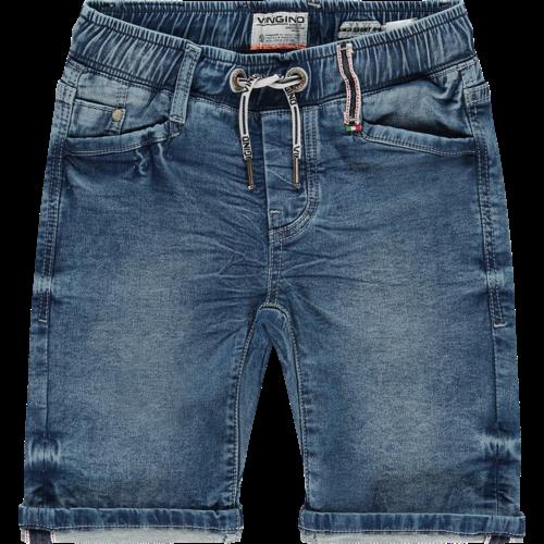 VINGINO Vingino jongens korte broek light vintage carlton