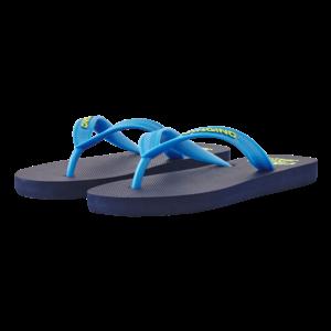 VINGINO jongens slippers night blue luca