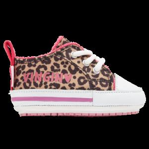 VINGINO meisjes schoenen brown lola ii