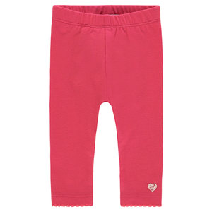 NOPPIES meisjes legging rouge red chawfordsville