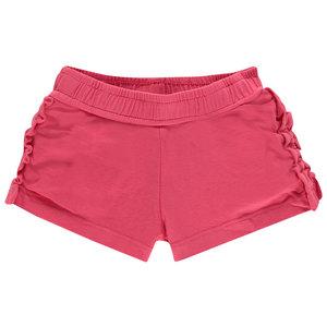 NOPPIES meisjes korte broek rouge red cranford