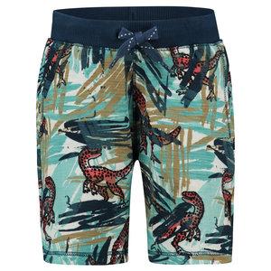 NOPPIES jongens korte broek lagoon jeannot