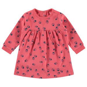 IMPS&ELFS meisjes jurk loxton aop rose of sharon