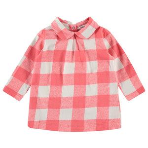 IMPS&ELFS meisjes blouse hopetown aop rose of sharon