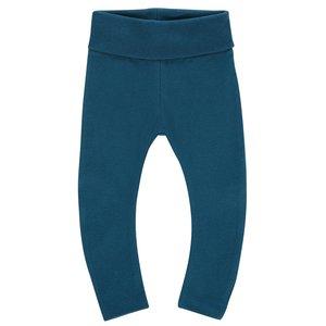 IMPS&ELFS meisjes broek malmesbury majolica blue