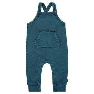 IMPS&ELFS jongens jumpsuit evaton majolica blue