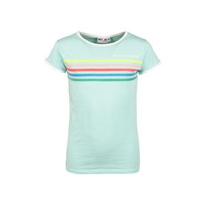 Someone meisjes t-shirt mint wonder